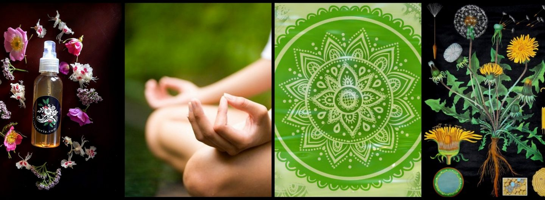The Yoga Apothecary