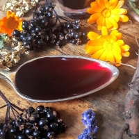 Chakra Balancing Tonic Elixir: A Herbal Cure-All!